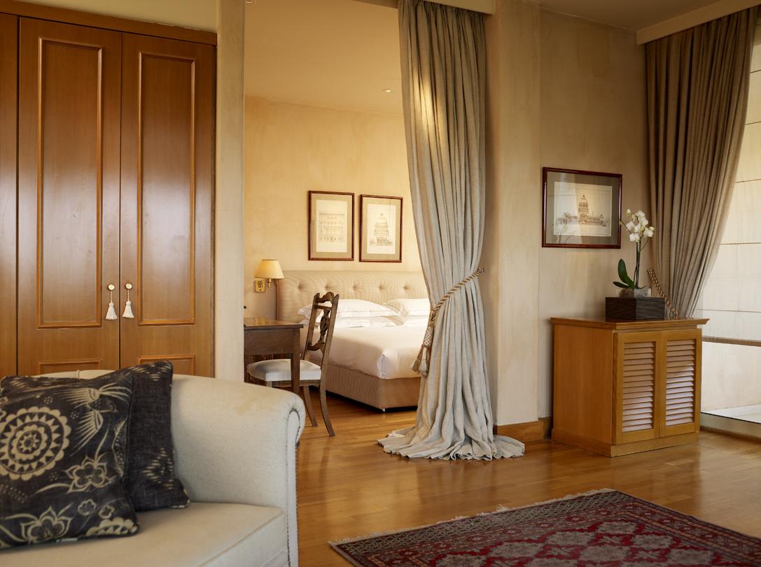 Margi Hotel Athens
