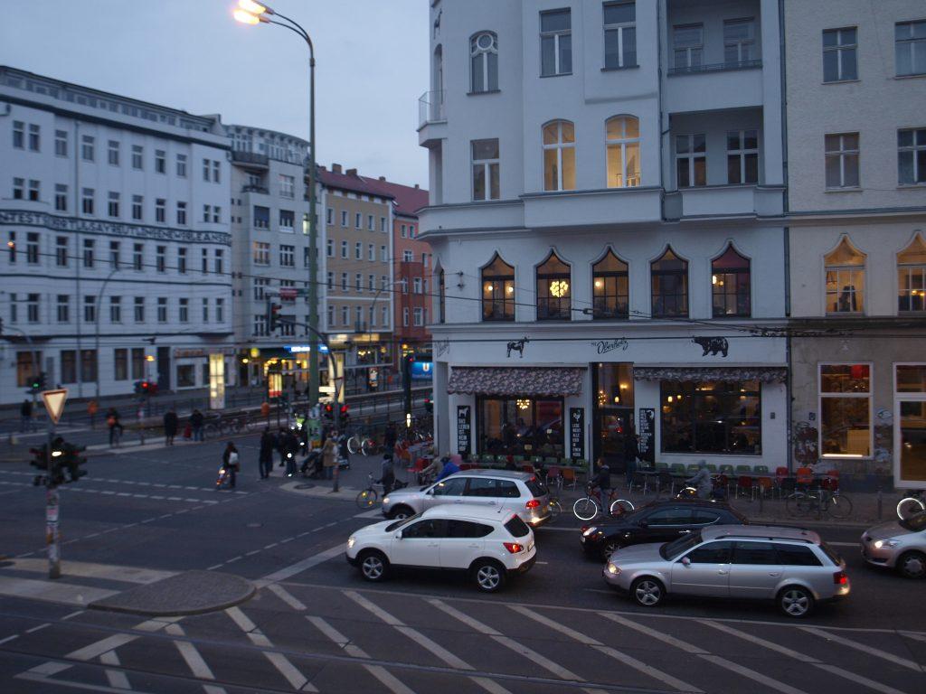 hotel circus berlin