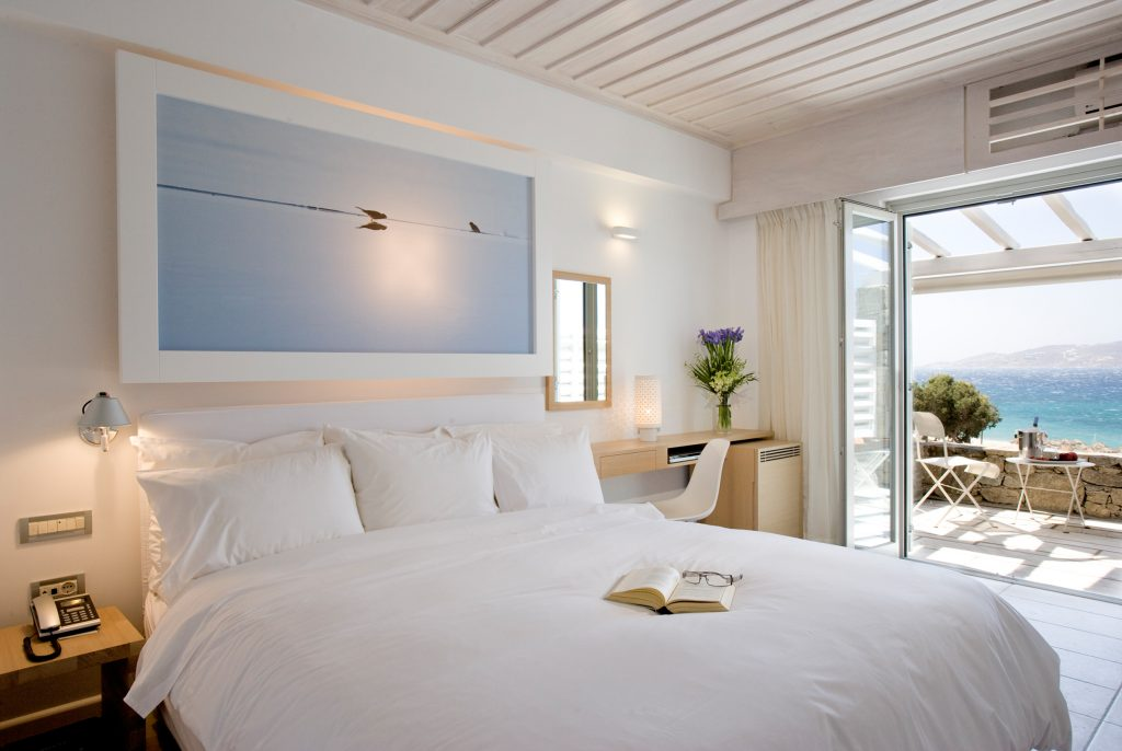 best places to stay in Mykonos