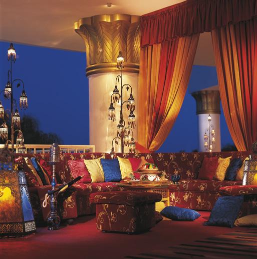 The Ritz-Carlton Sharm El Sheikh – Superb Red Sea Escape