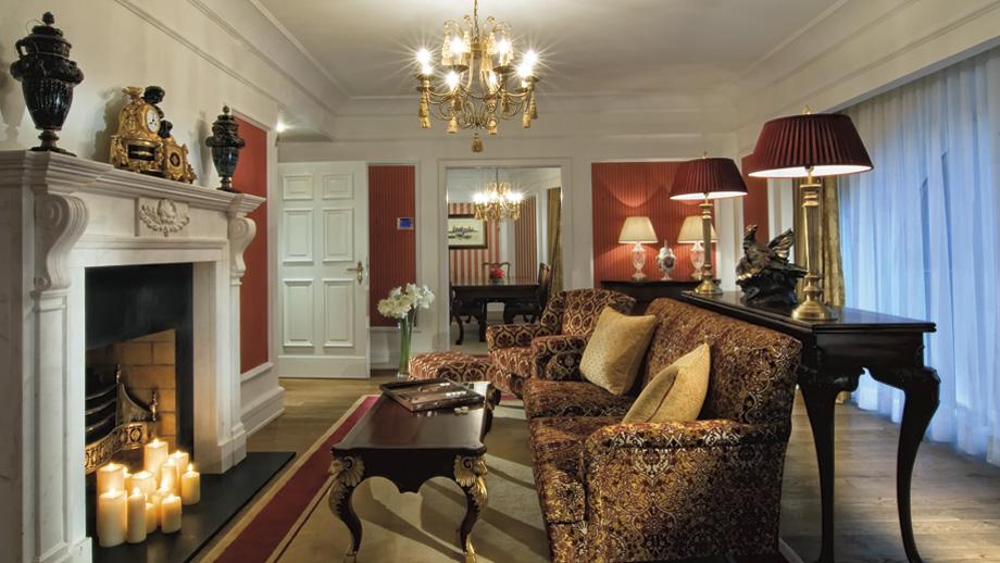 Ritz Carlton Dublin
