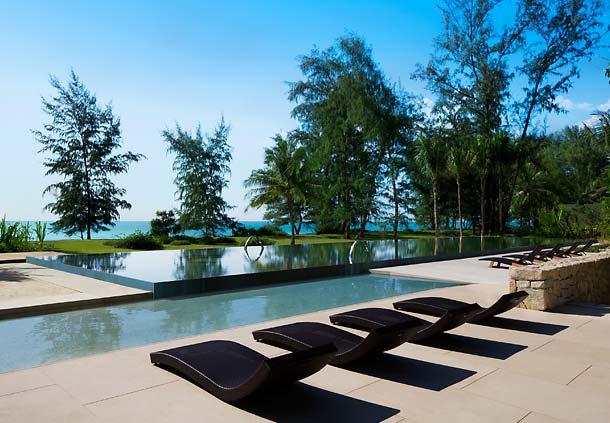 Renaissance Phuket Resort & Spa – All the pleasures in one destination