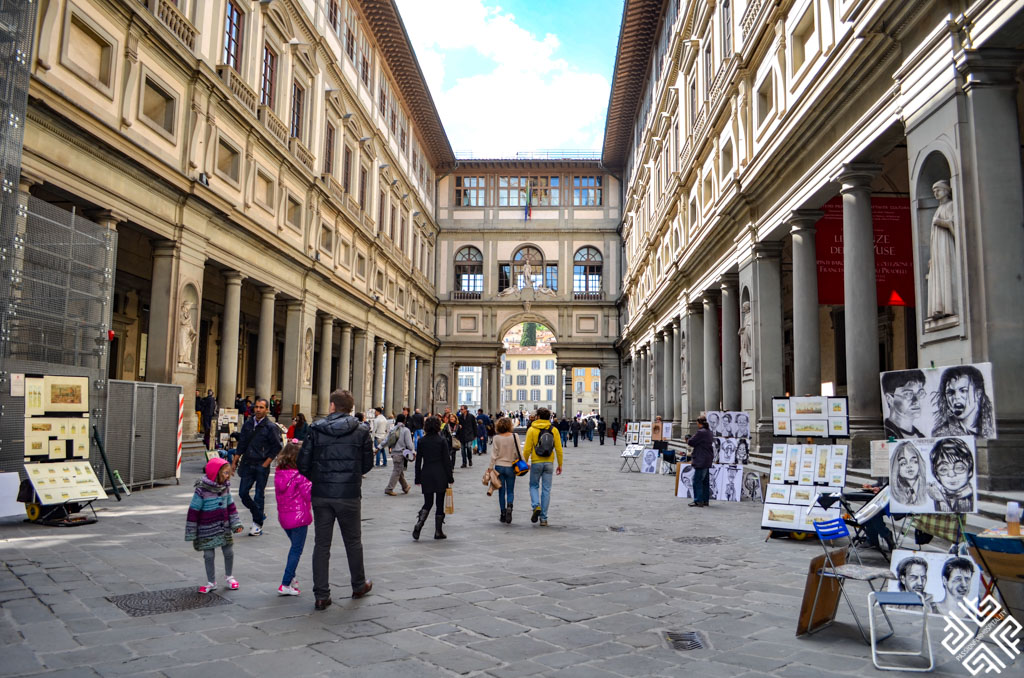 10 top things to see in Florence