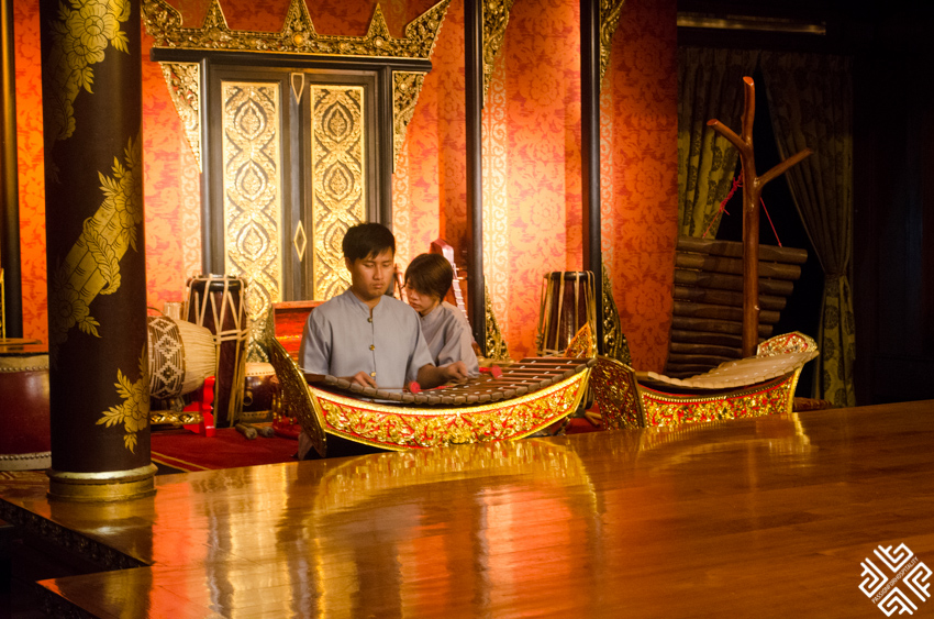 Sala Rim Naam Mandarin Oriental Bangkok