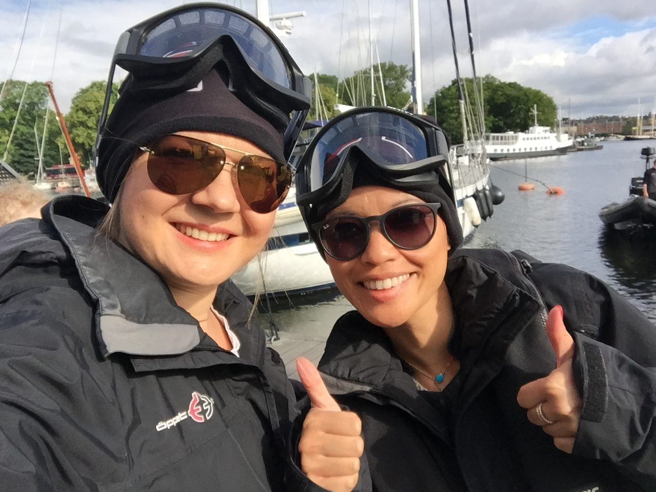 Bloggers Undercover: Exploring Utö and the Stockholm Archipelago