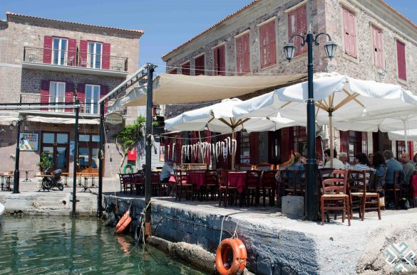 The Charming Villages of Lesvos Worth Exploring