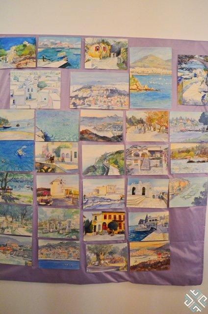 China Meets Greece – Art Exhibition
