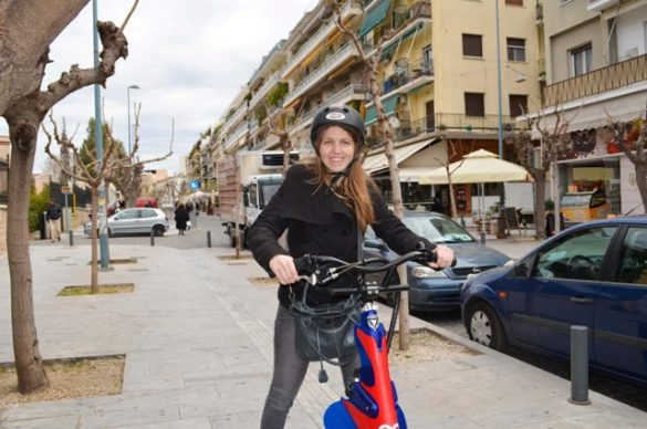 Scooterise Athens Complete Tour