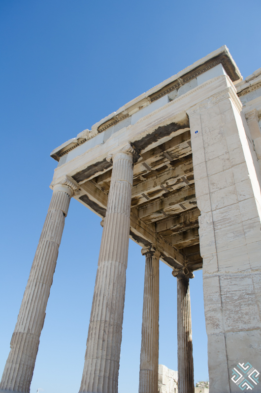 The Greek Mythology Tour with Alternative Athens