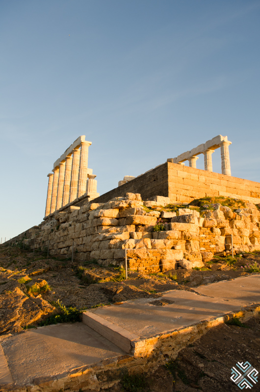 Athenian Riviera and Cape Sounio Day Trip with Exceptional Journey