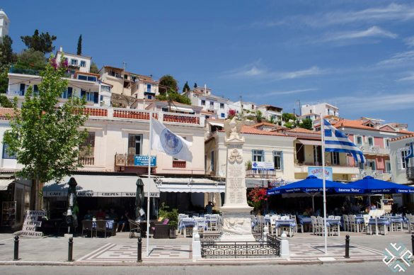 Three Greek Islands with Evermore Cruises