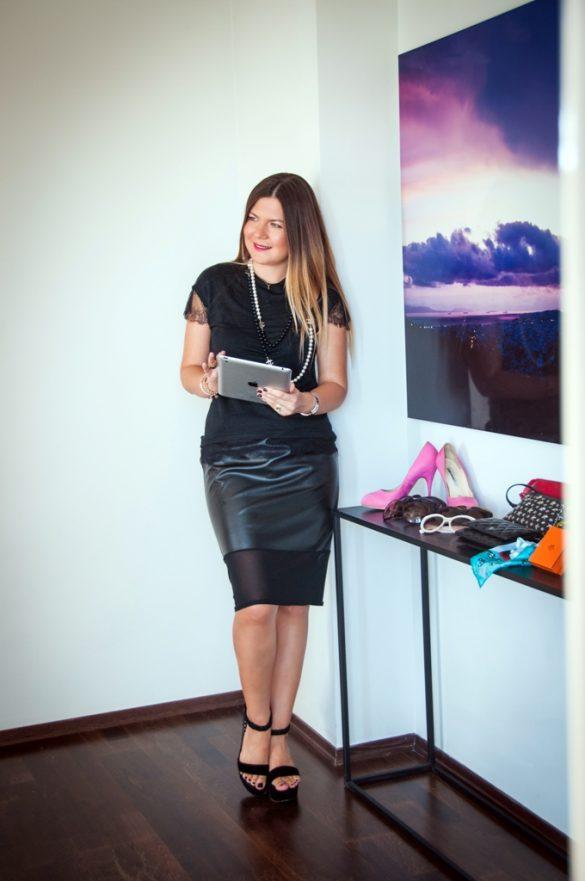 Hotel Blogger – Vouliagmeni Suites