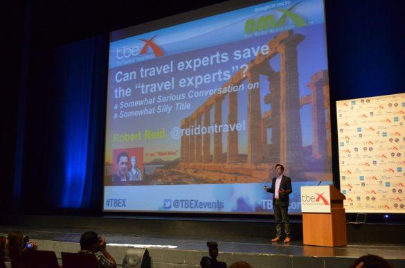 TBEX Athens, October 23-25, 2014