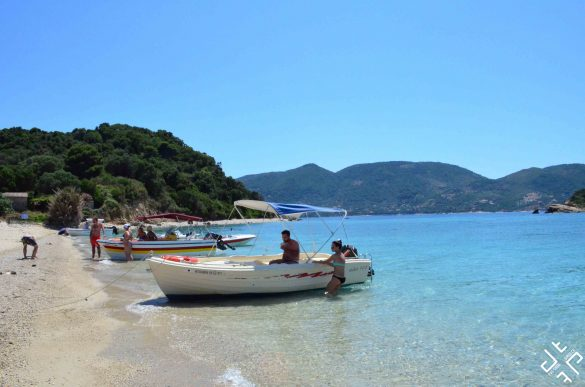The best of Zakynthos: from olive oil to Caretta caretta sea turtles and Keri Caves