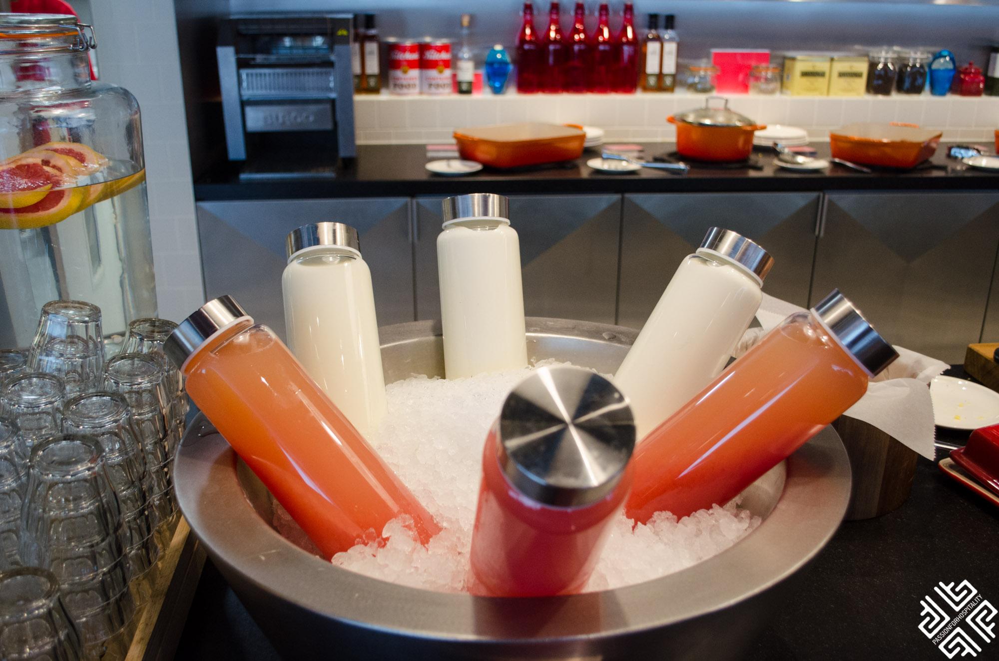 citizenM London Shoreditch hotel: The future of hospitality