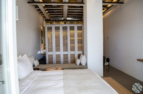 Bill & Coo Suites and Lounge, Luxury on Mykonos