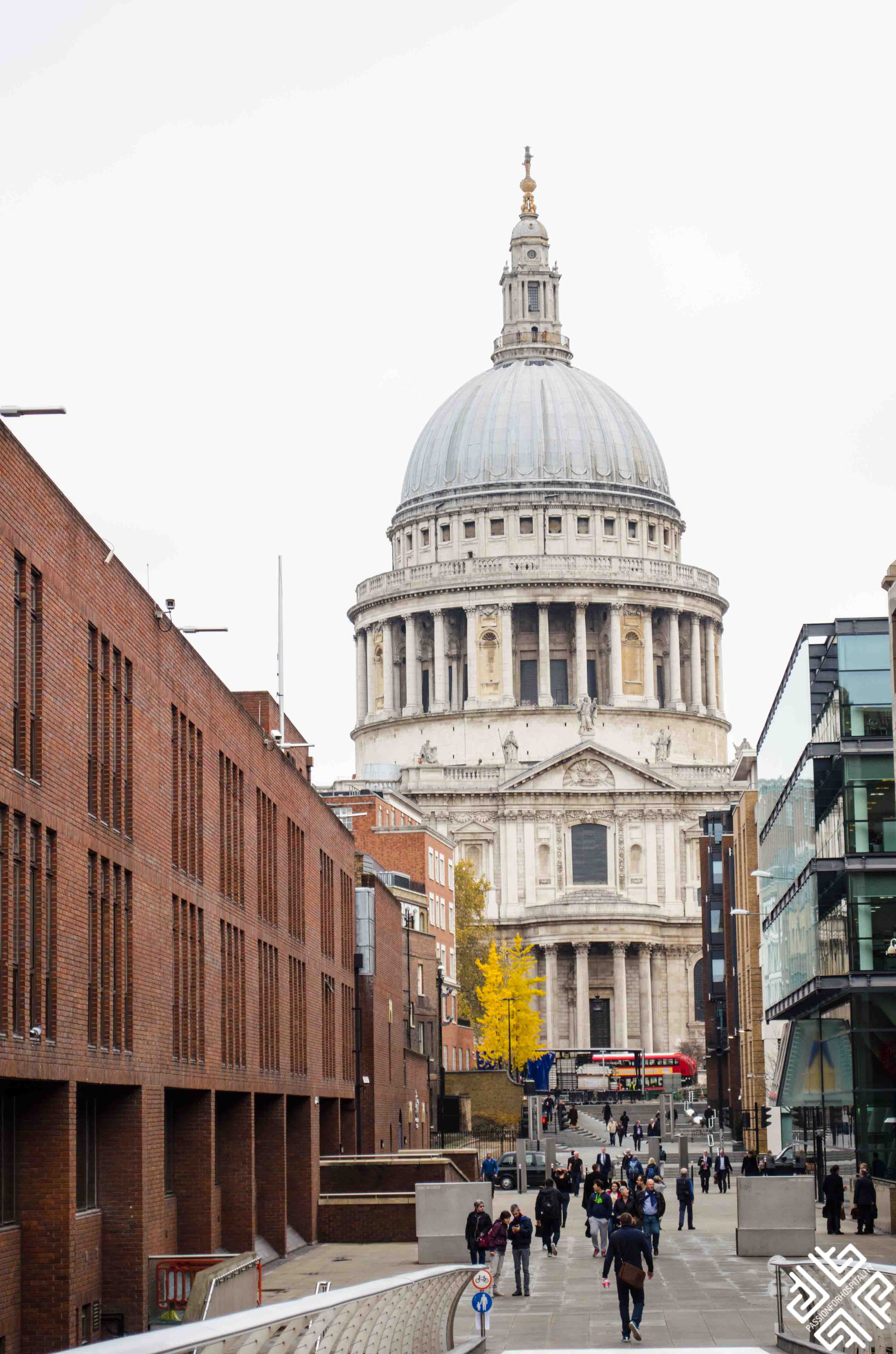 City of London: Walking Tour with Blue Badge Guide