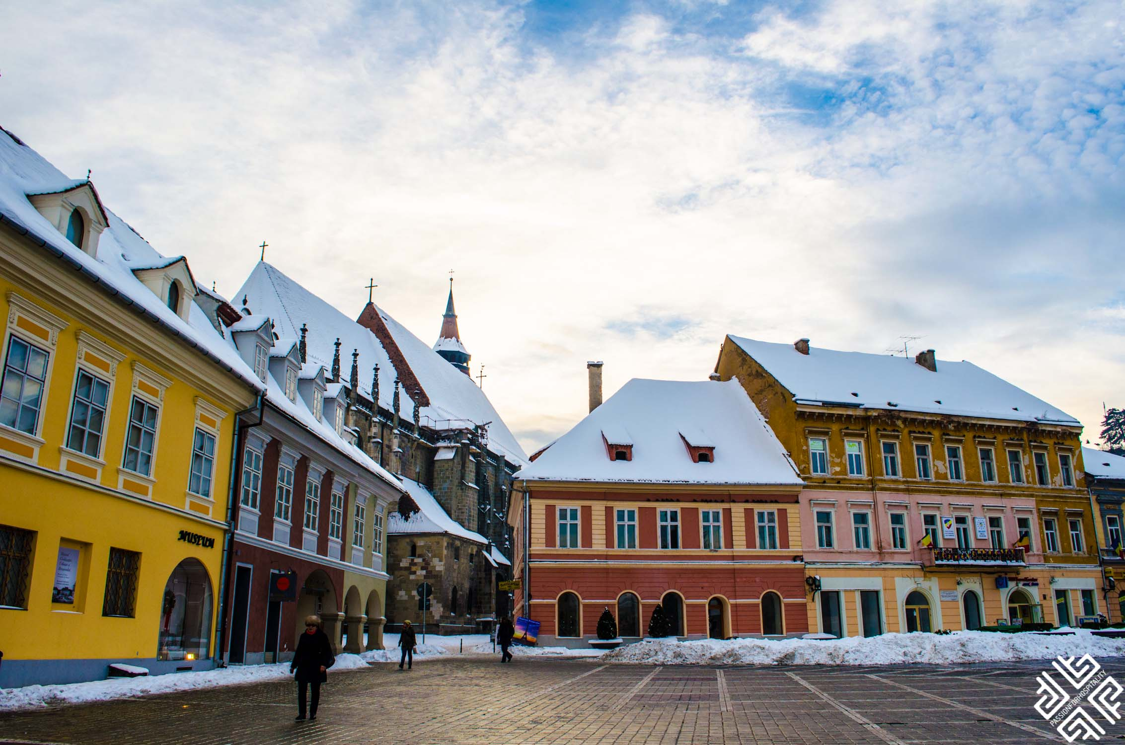 Welcome to Romania's Hollywood: Dracula, the Fairytale Castles and Brasov