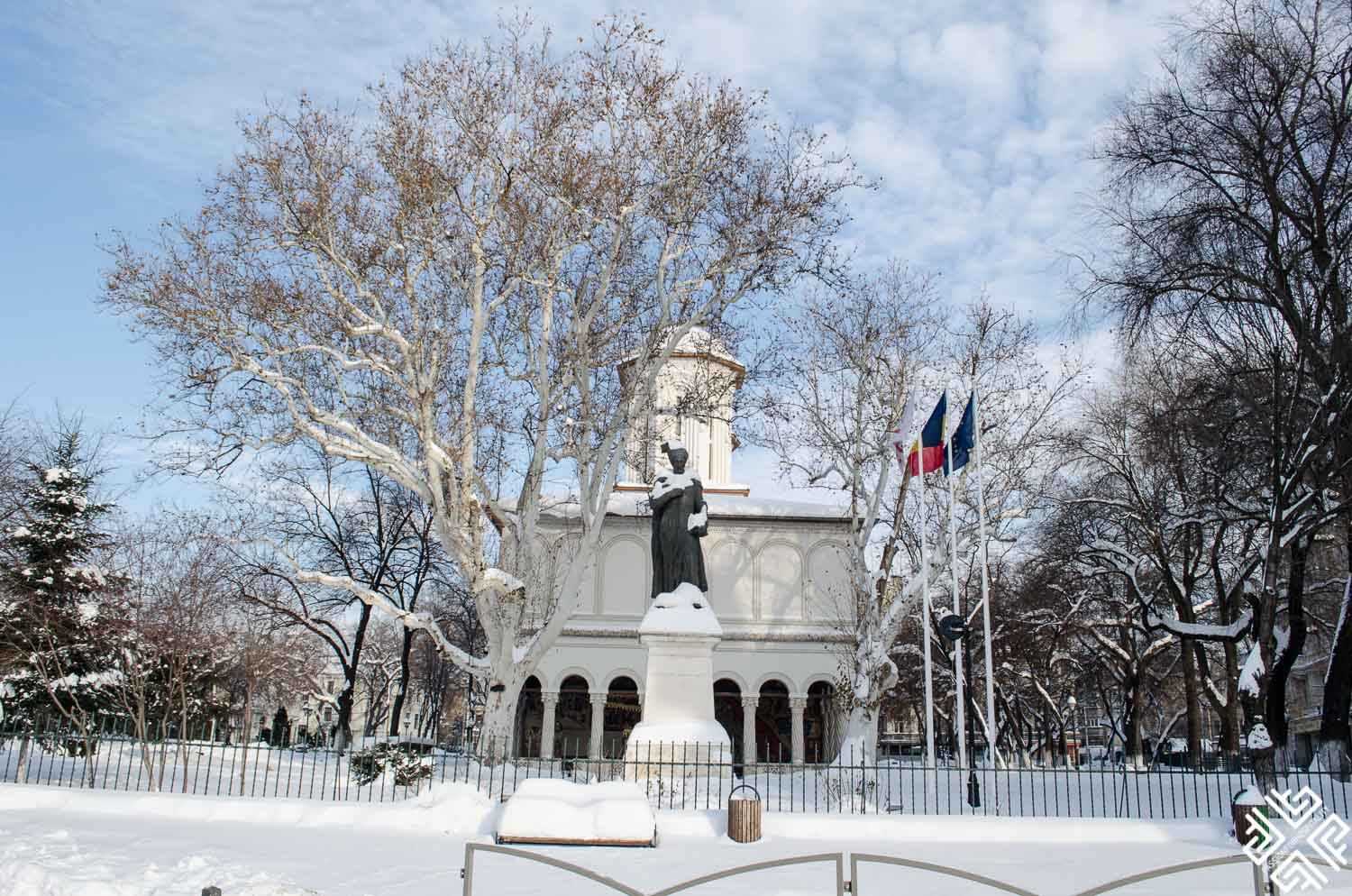 The highlights of Bucharest: Things to do in Bucharest in four days