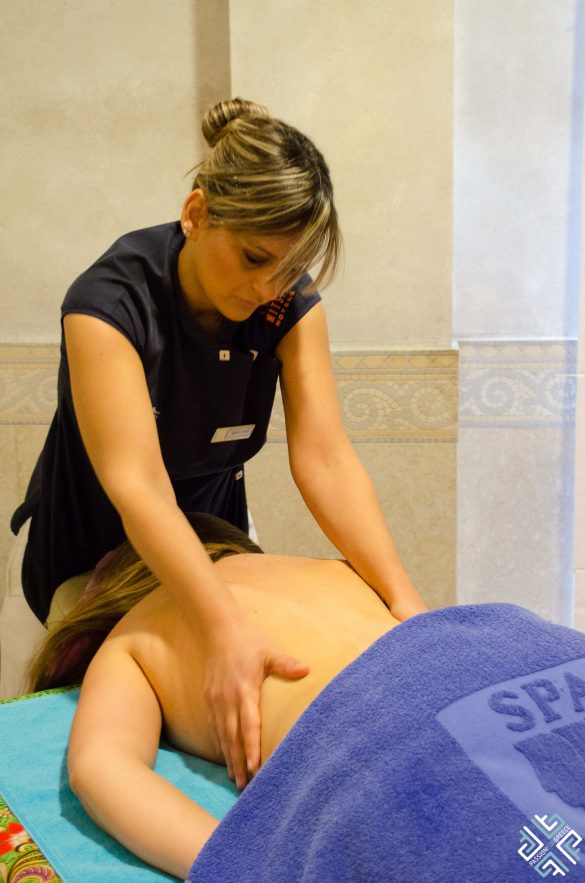 Spa Escape to Galini Wellness Spa & Resort in Kamena Vourla, Greece