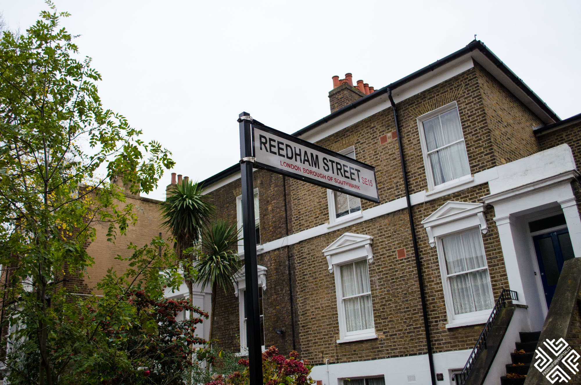 Victoria Inn: Boutique Bed and Breakfast in Peckham