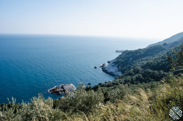 Sun, Sea and Snow: The Highlights of Pelion