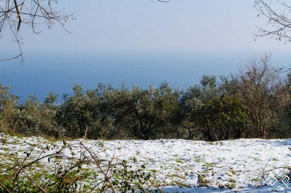 Солнце, Море и Снег: Пилион. Основные моменты