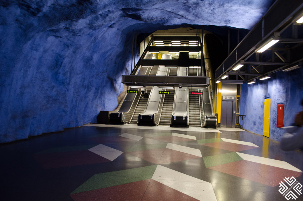 The Highlights of Stockholm: What to See and Do
