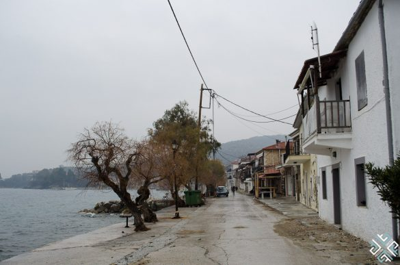 The Traditional Villages of Pelion