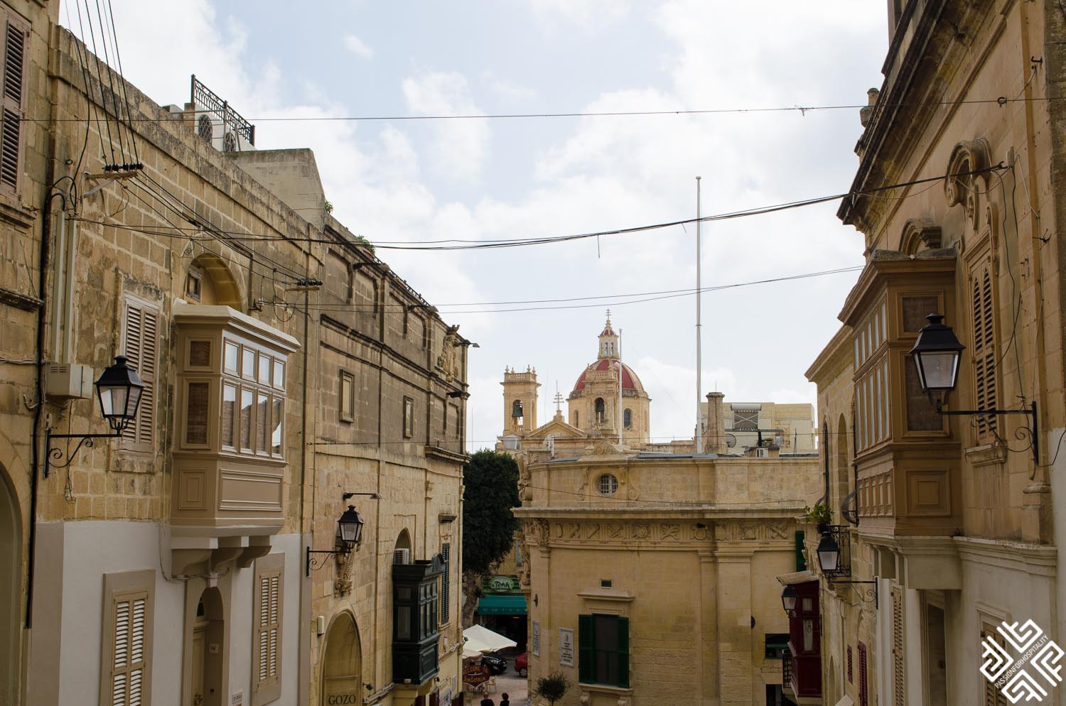 Gozo and Comino Blue Lagoon Cruise