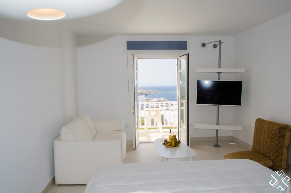 Myconian Kyma: Fresh, Modern and Hip hotel on Mykonos