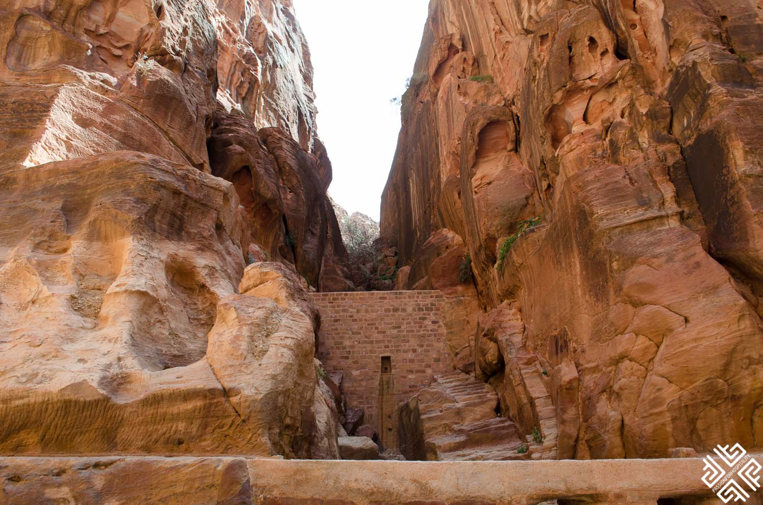 Discovering Petra: Day One