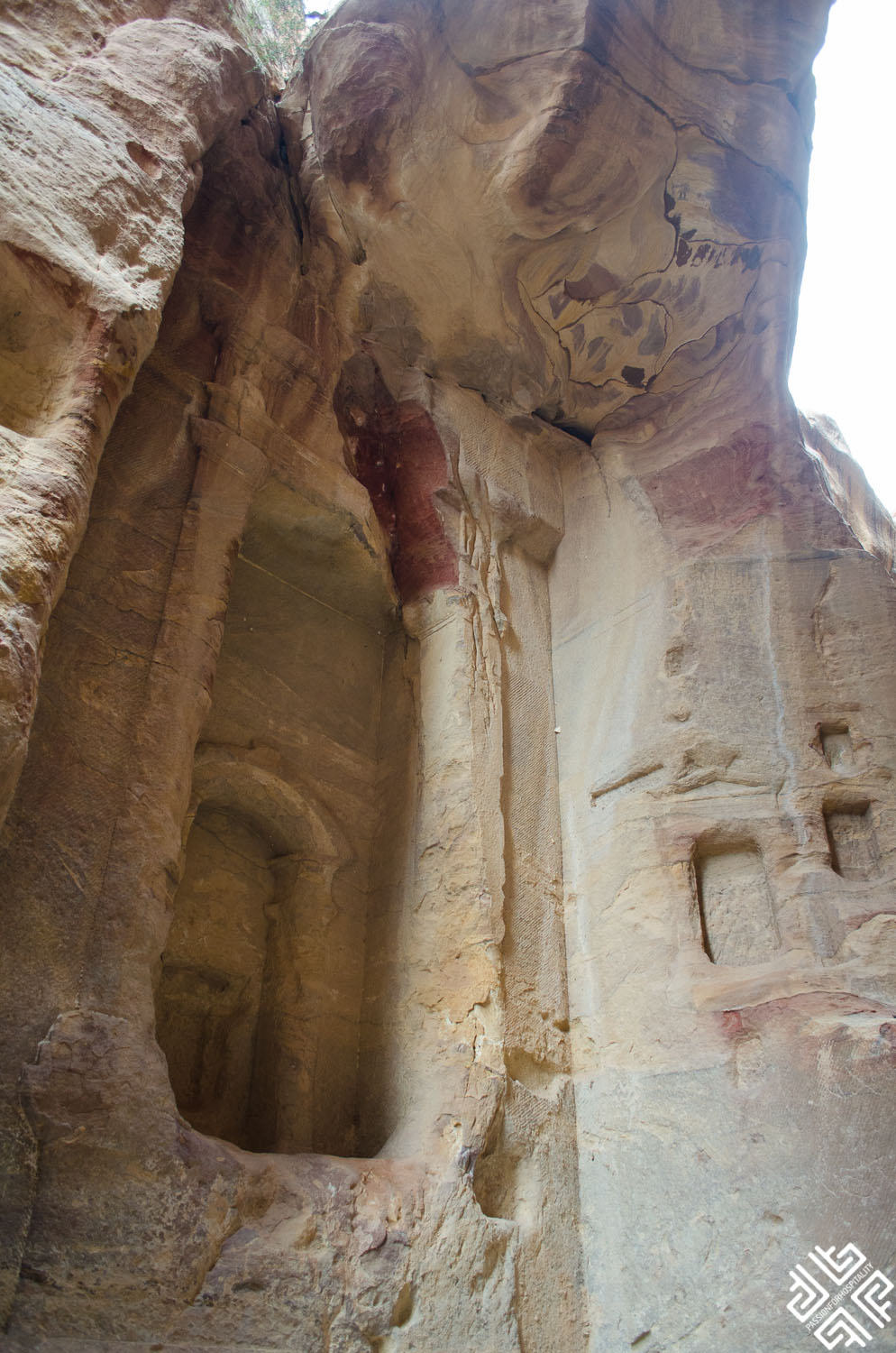 Discovering Petra: Day Two