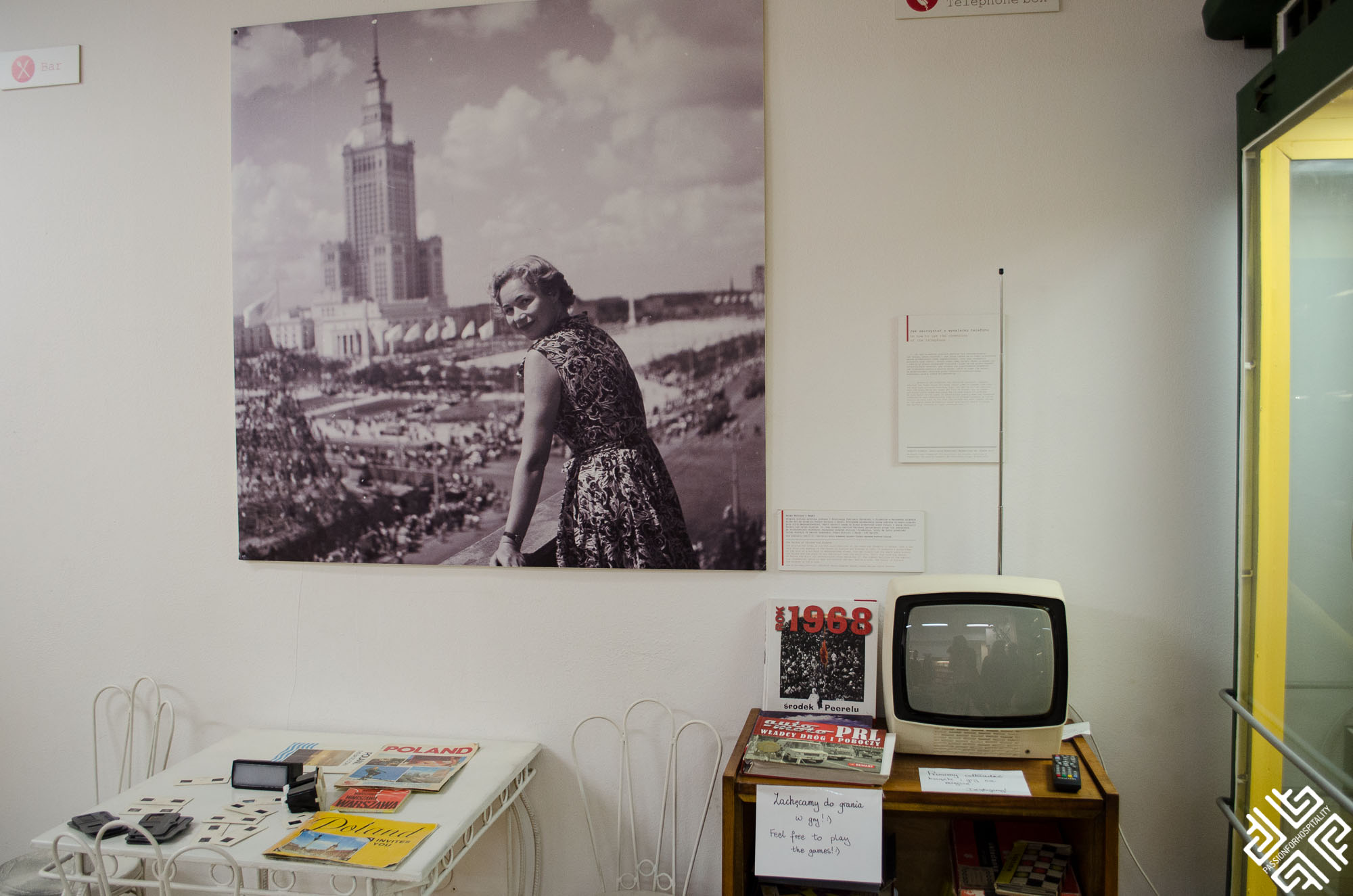 Adventure Warsaw: The Communism Tour