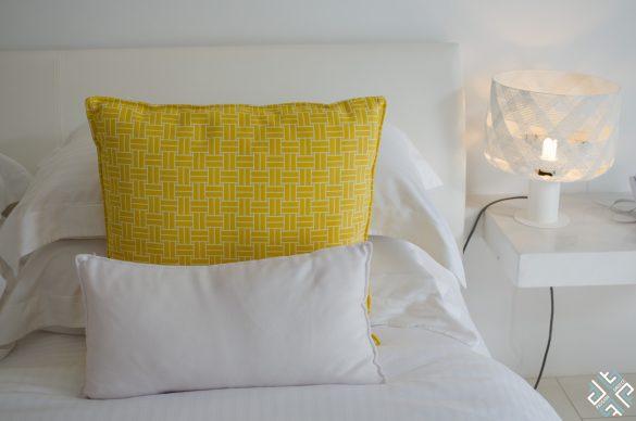 Myconian Ambassador Hotel: Relais & Châteaux lifestyle