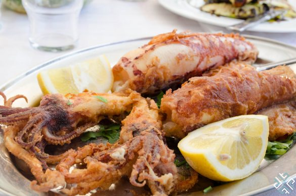 Best Restaurants on Hydra