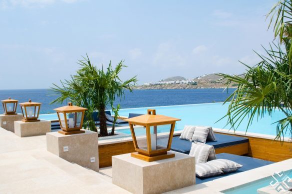 Santa Marina, a Luxury Collection Resort on Mykonos
