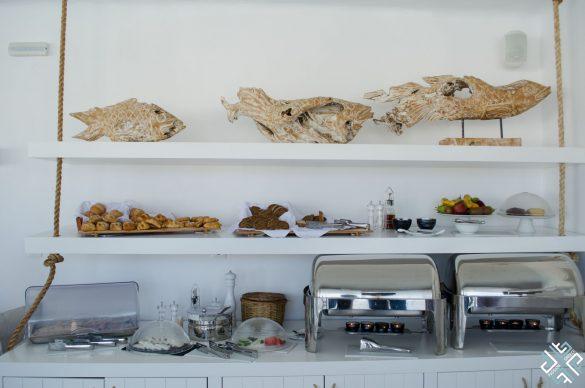 Livin Mykonos: Cycladic minimalism