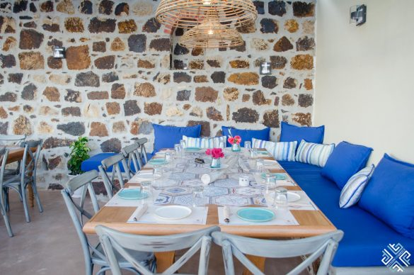 Best Restaurants on Patmos