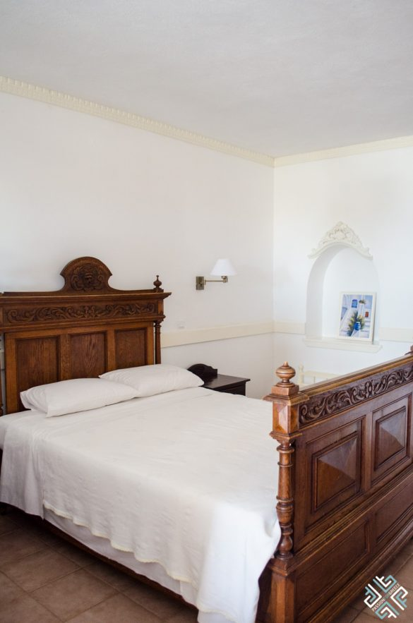 Porto Scoutari Romantic Hotel and Suites, Patmos
