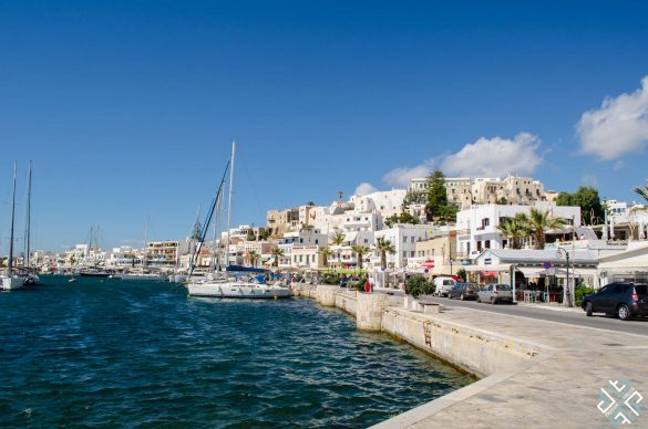 10 Reasons to Visit Naxos