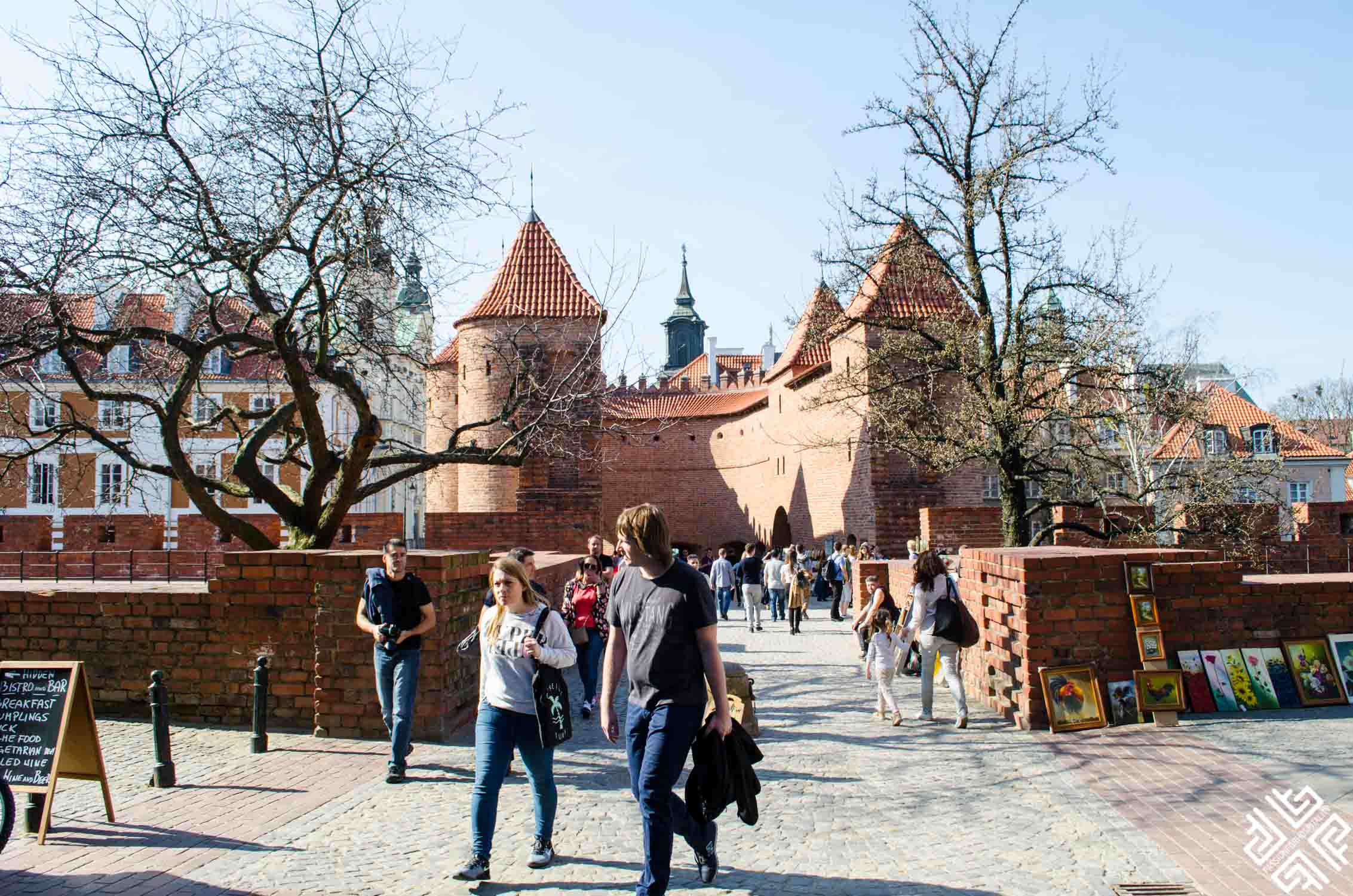 The Highlights of Warsaw: What to See and Do