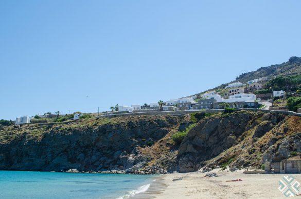 Pietra e Mare Beach Hotel: A Small Luxury Hotel on Mykonos