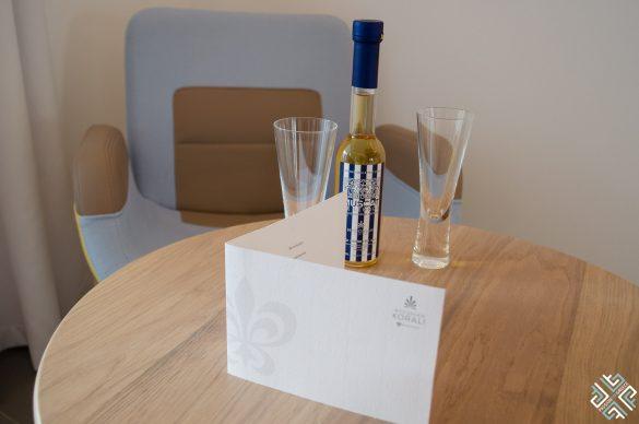 Myconian Korali:  Relais & Châteaux Hotel in Mykonos Town