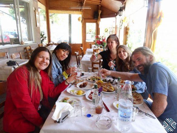 5 Reasons to visit Skala Kallonis in Lesvos