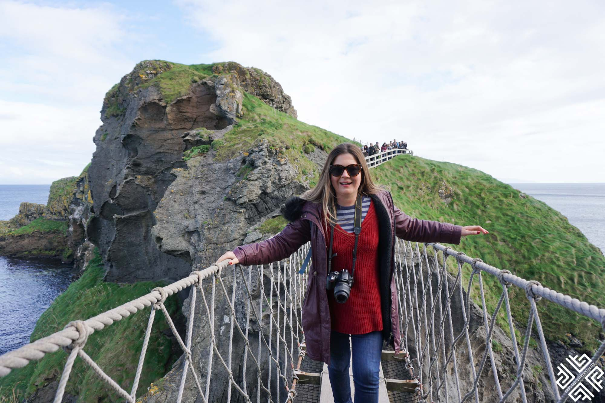 Why you should go on a Giant's Causeway Tour in Northern Ireland