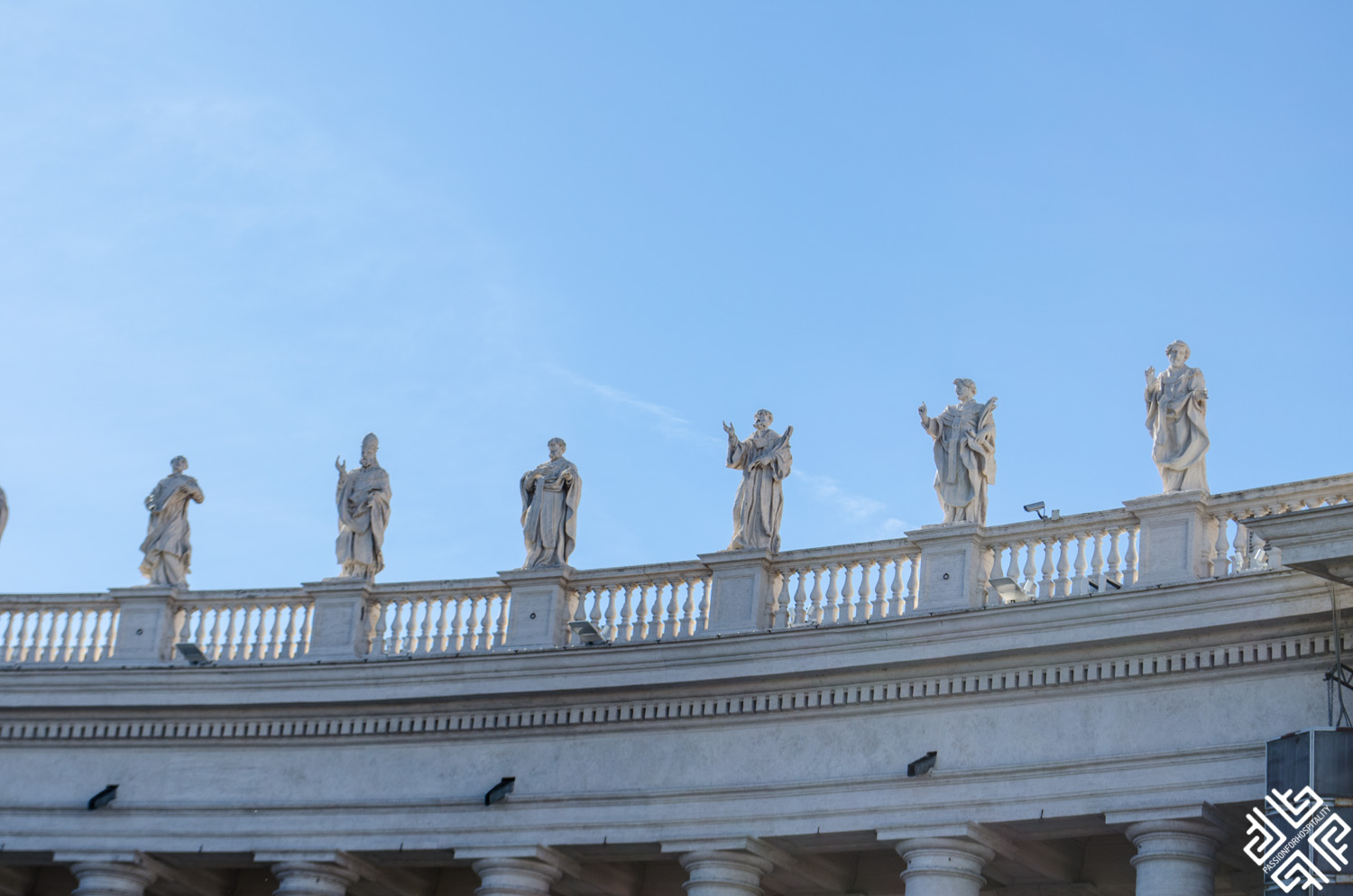 LivItaly Tours: Vatican Small Group Tour