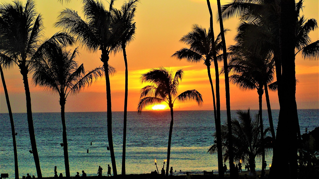 10 Best Honeymoon Spots In Hawaii Passion For Hospitality