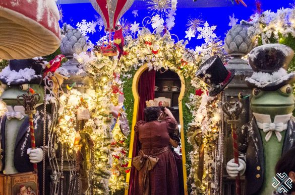 Christmas in Athens: The Coolest Things to Do