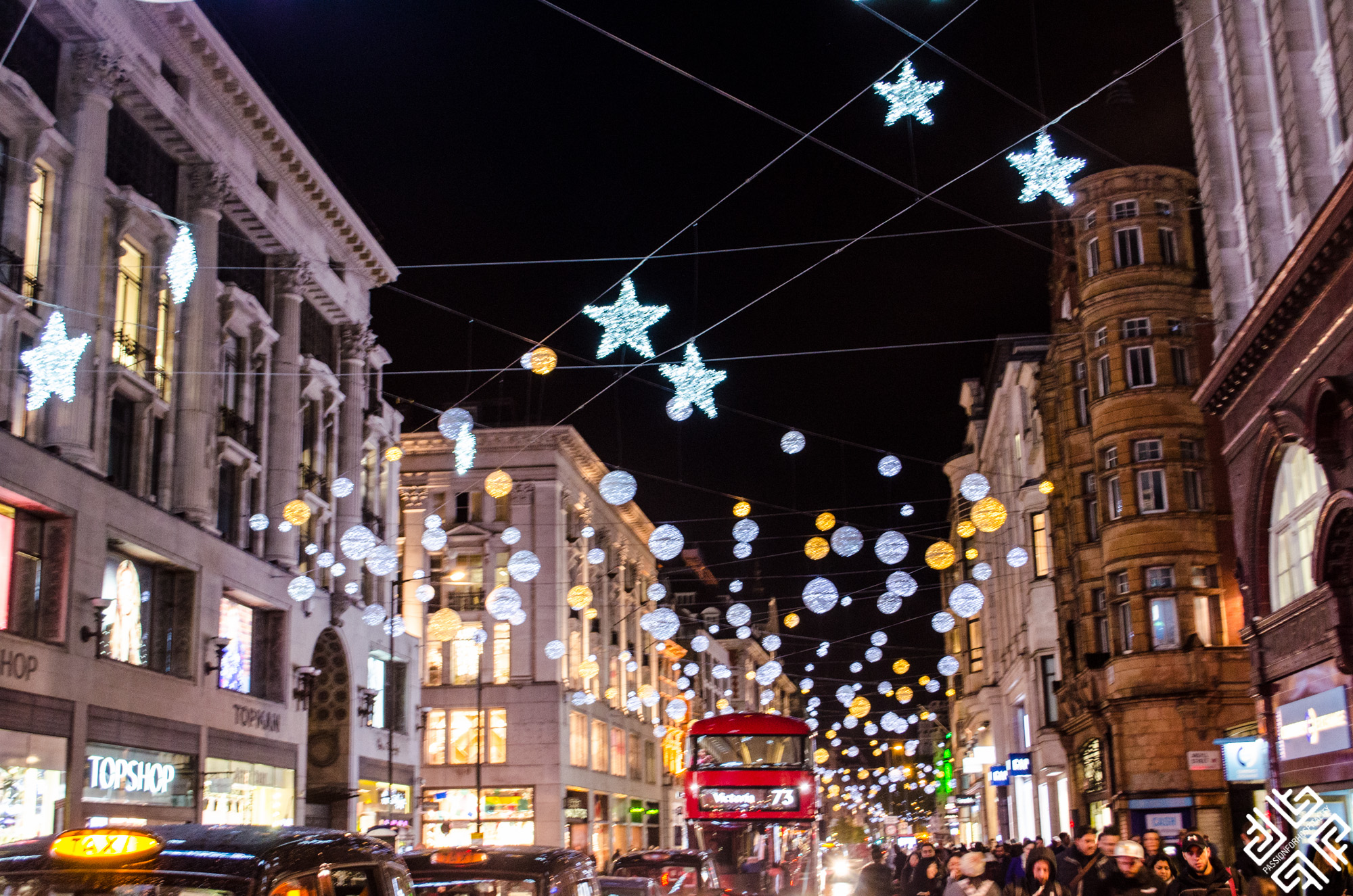 How to Spend Christmas in London